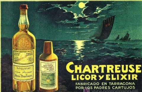 fabricacion chartreuse tarragona